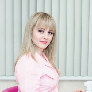 Абусева Альбина Вадимовна