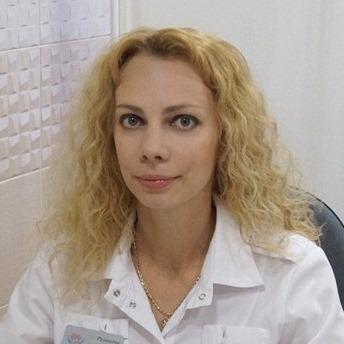 Ризванова Наталья Владимировна