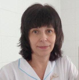 Ситарская Марина Владимировна