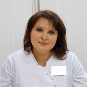 Межекова Ольга Викторовна