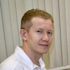 Гайсин Руслан Мидхатович