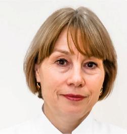 Врач-гематолог Сиразитдинова Мария Михайловна