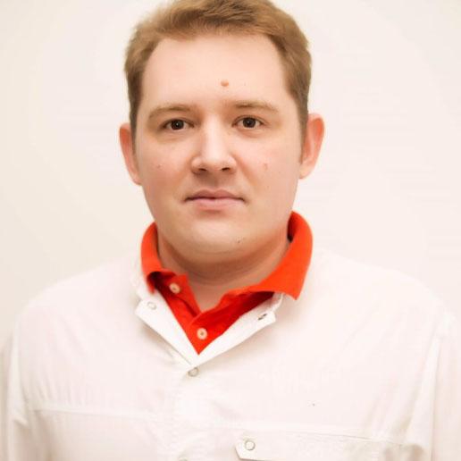 Прокопьев Ярослав Валерьевич